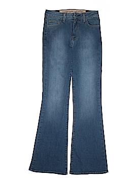 Pookie & Sebastian Jeans Size 4
