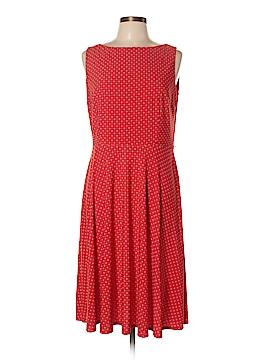 Kasper Casual Dress Size 10