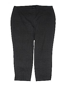Cynthia Rowley for Marshalls Dress Pants Size 18W (Plus)