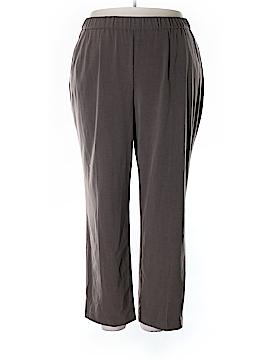 Croft & Barrow Dress Pants Size 20w (Plus)