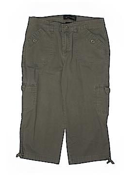 Jones New York Cargo Pants Size 4 (Petite)