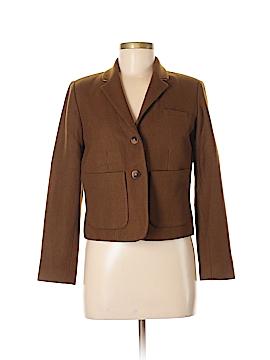 Cartonnier Wool Coat Size 8