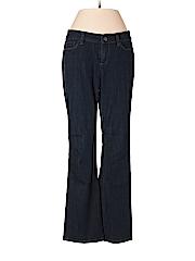 Ann Taylor Women Jeans Size 4 (Petite)