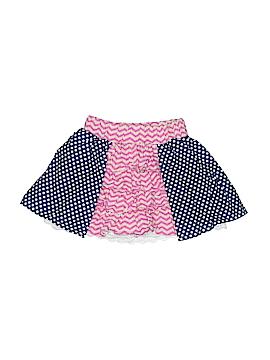 Haute Baby Skirt Size 4