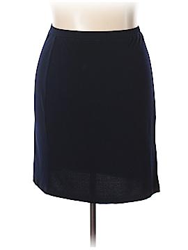 Simonton Says Casual Skirt Size L