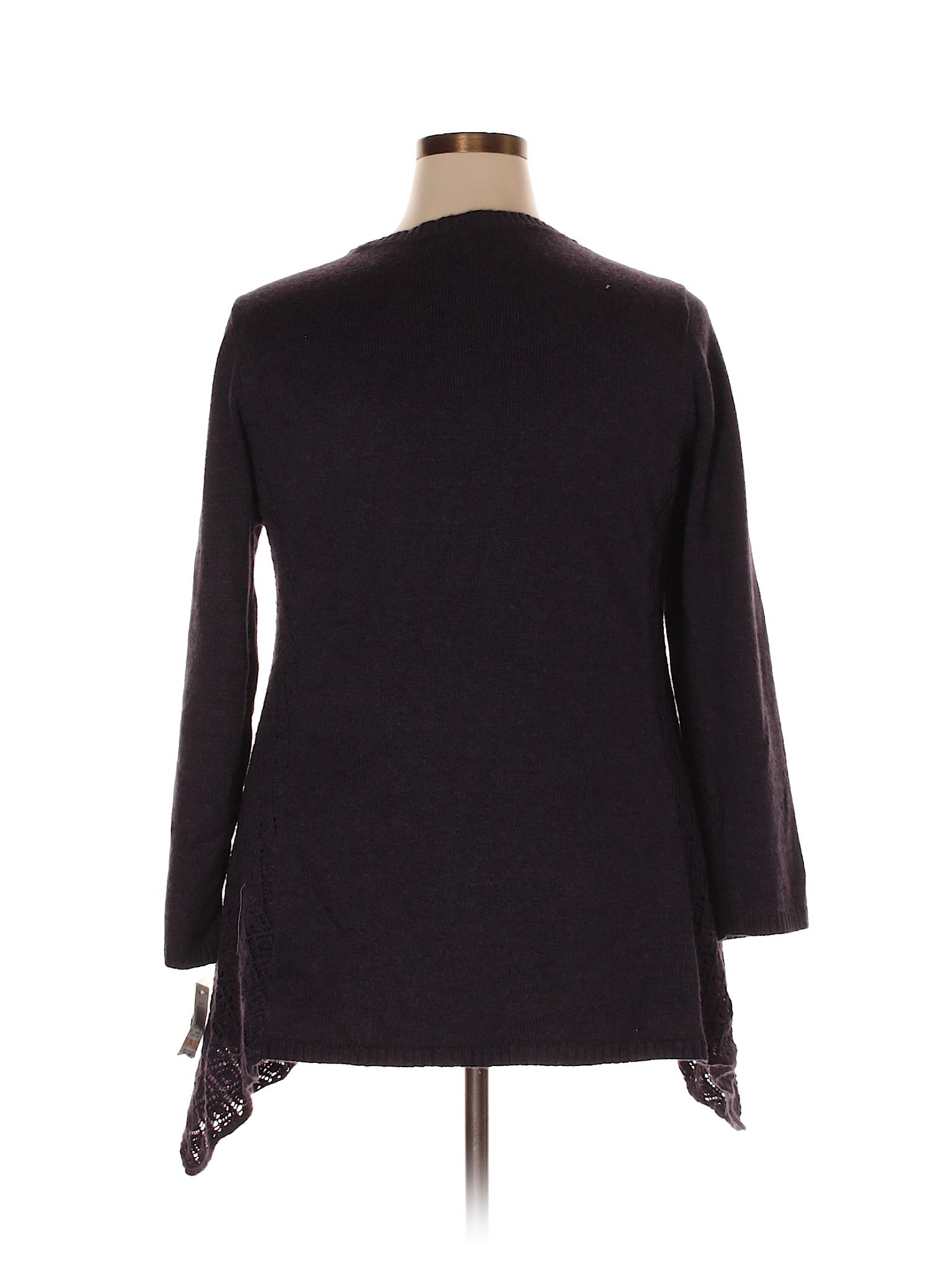 amp;Co Sweater winter Style Boutique Pullover E4zqEB
