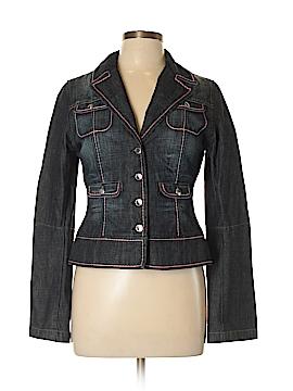 Escada Sport Denim Jacket Size 38 (EU)