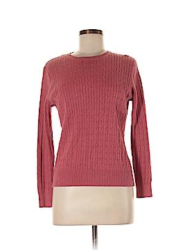 Kim Rogers Signature Pullover Sweater Size M