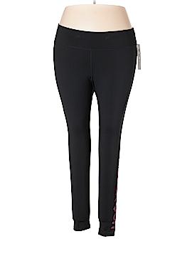 Ideology Track Pants Size 2X (Plus)