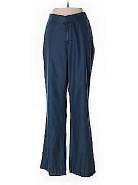 Melissa McCarthy Seven7 Casual Pants Size 14