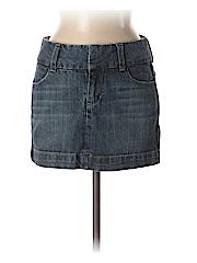 Seven7 Women Denim Skirt 26 Waist