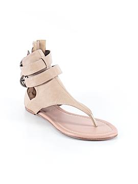 Liliana Sandals Size 7