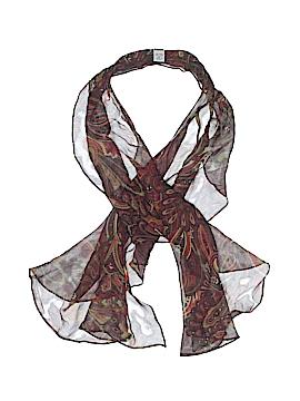 Elizabeth Gillett NYC Silk Scarf One Size