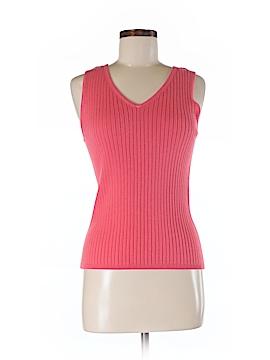 White Stag Sweater Vest Size M