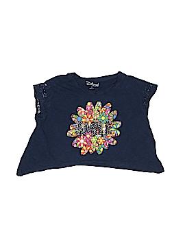 D-Signed Short Sleeve T-Shirt Size M (Kids)
