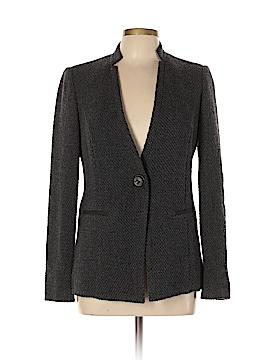 Emporio Armani Wool Blazer Size 46 (IT)
