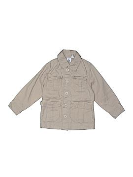 Petit Bateau Jacket Size 3