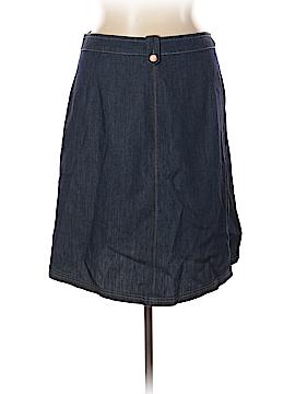 RACHEL Rachel Roy Denim Skirt Size 14w