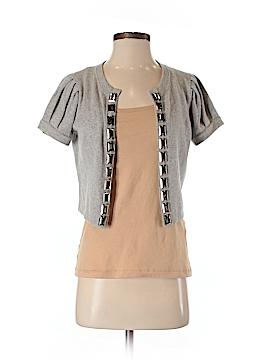 LINE Cashmere Cardigan Size XS