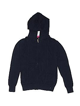 Nautica Zip Up Hoodie Size 10