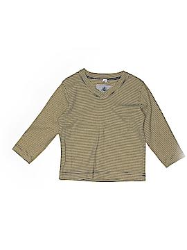 Petit Bateau Long Sleeve T-Shirt Size 3