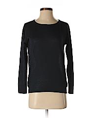 Ann Taylor Women Long Sleeve Top Size XS (Petite)