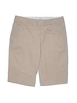 IZOD Khaki Shorts Size 6