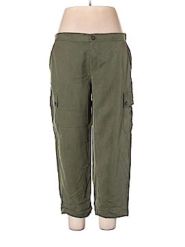 Banana Republic Cargo Pants Size 14 (Petite)