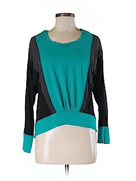Karma Long Sleeve T-Shirt Size M