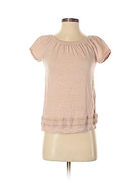 St. Tropez West Short Sleeve Top Size XS
