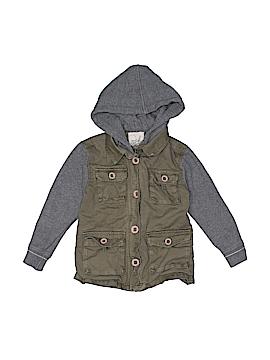 Peek... Jacket Size 2 - 3