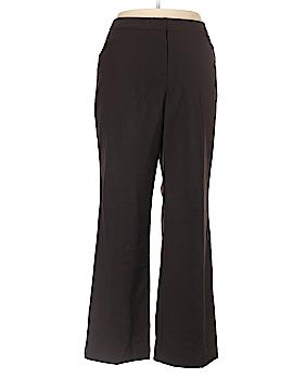 Nicole Miller Dress Pants Size 16