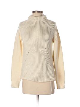 ATM Anthony Thomas Melillo Turtleneck Sweater Size XS