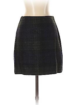 Jack Wills Wool Skirt Size 4