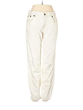 R13 Jeans 28 Waist
