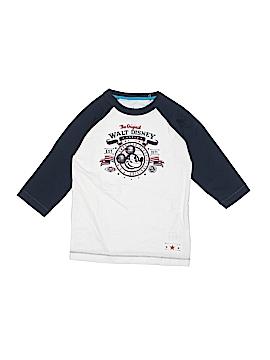 Disney Parks Long Sleeve T-Shirt Size X-Small  (Kids)