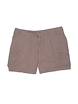 Columbia Cargo Shorts Size 14