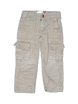 Levi's Cargo Pants Size 3T
