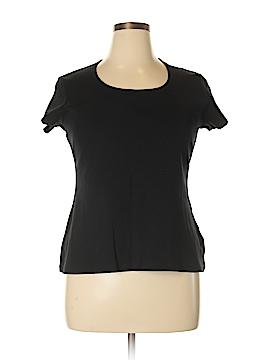 DressBarn Short Sleeve T-Shirt Size XL
