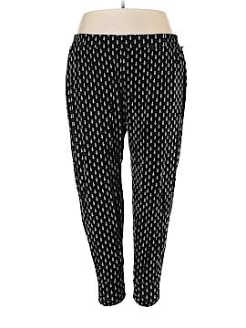 Dex Casual Pants Size 2X (Plus)