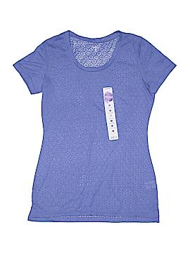 Great Northwest Indigo Short Sleeve T-Shirt Size S