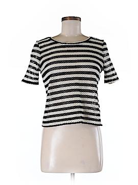 Whetherly Short Sleeve Blouse Size M