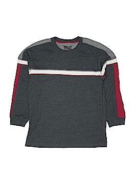 Xg Long Sleeve T-Shirt Size M (Youth)