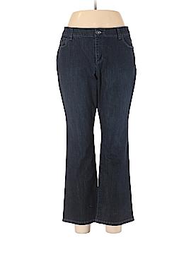 Cj Banks Jeans Size 16 (Petite)