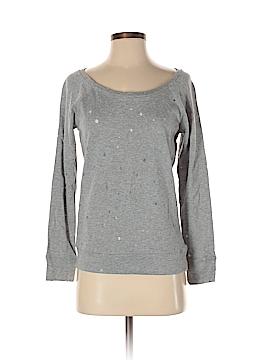 Bar III Sweatshirt Size XS