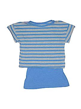 Old Navy Outlet Short Sleeve T-Shirt Size L (Kids)