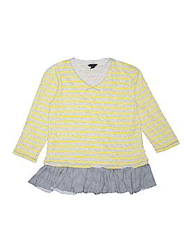 Tommy Hilfiger Long Sleeve T-Shirt Size X-Large (Kids)
