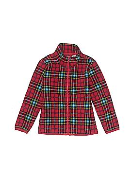 Uniqlo Fleece Jacket Size 3T