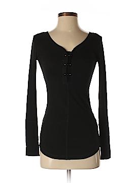 William Rast Long Sleeve T-Shirt Size XS