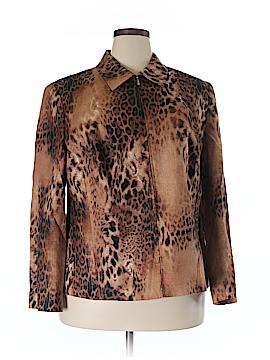 Dana Buchman Jacket Size 18 (Plus)